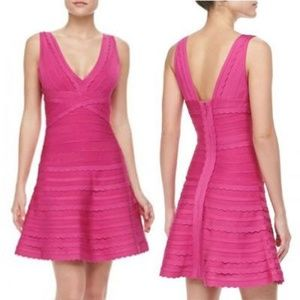 Dress by Herve Leger AUTHENTIC